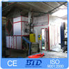 CE Approved Spray Booth Heating System/Used Car Paint Booth/Used Auto Paint Booth