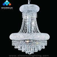 mini room chandelier light
