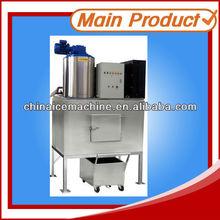 flake ice machine for storage of fish,butchery,foodstuff