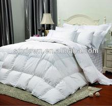 luxury down duvet,winter comforters for hotel&home
