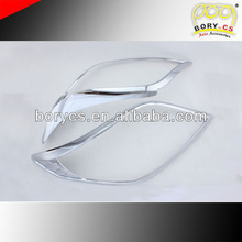 Bory_cs car accessories Toyota Prado head lamp