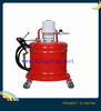 Big head air operated grease pump