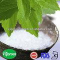 Stevia extrato de folhas de efeitos colaterais/adoçante de estévia/slim adoçante de estévia