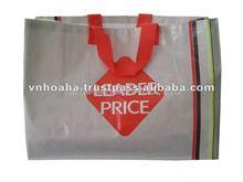 PP woven market bag