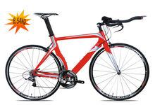 TT full carbon fiber ironman triathlon racing cycle road bicycle