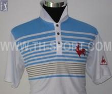 Designer innovative black golf shirts