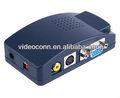 Vga av/Video konverter unterstützt PC und Mac-Computern