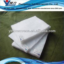 100% polyester cool pad mattress topper