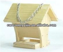 Wooden Bird House/ Wooden Bird Cage/Pet House