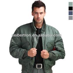 Seibertron CWU 45/P flight jacket Navy pilot jacket men jacket coat