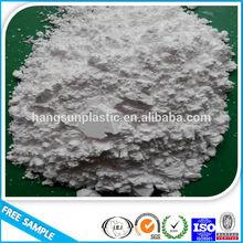 High performance hydrotalcite for calcium zinc stabilizer