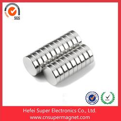 Top Quality Ndfeb motor rotor magnet