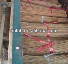 1.3mm natural Small Flat Bamboo Sticks