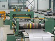 rotary die cutting and slitting machine