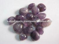 Wholesale Amethyst Tumble Stone