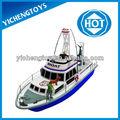 6 CH barco rc catamarã barcos de brinquedo para venda