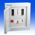 caja de distribución trifásica/250A cuadro de distribución/ nueva caja de metal de distribución
