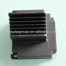China OEM medical equipment parts aluminum die casting parts