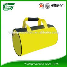 Cheap polyester duffle bag