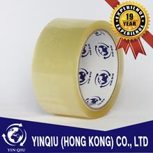 China Manufacturer Carton Sealing BOPP Adhesive Tape