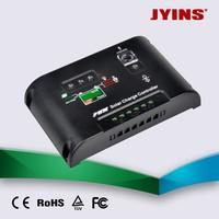 12V 24V 48v 5A-20A solar charger controller solar Controller manual PWM Solar Charge Controller