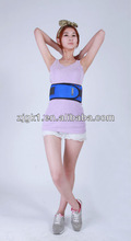 Beautiful jewel blue far- infrare back waist belt