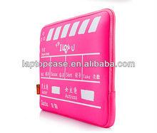 wholesale soft neoprene case for Dell laptop