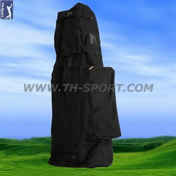 Top grade funny customized oem golf travel bag