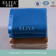 High Quality cotton blanket