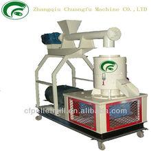 SKJ350 Brick Press Machine production