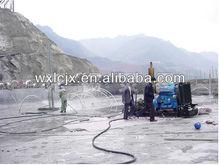 WLQ135/20 triplex plunger pumps