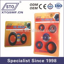 Motocylce parts oil seal kit WY125 JH70 BAJAJ SZ+N/A