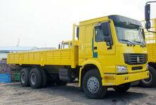HOWO cargo truck 6*4