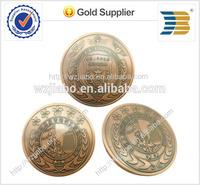 custom design Hongkong government souvenir Copper coin