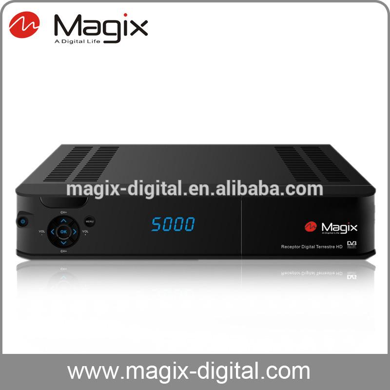 HD Twin Tuner PVR DVB-S2 Digital Sattellite TV Receiver/IPTV STB with 3G GPRS IPTV Youtube Cccam Newcam Mgcam W3 & W6 Satellite