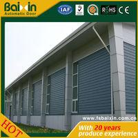 YALI Electric rolling shutter door
