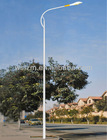 parking lot light pole