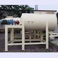 durável e de baixo custo de misturador de massa horizontal venda quente