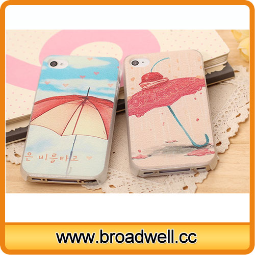 Coloful OEM Design Picture Ultrathin Case For Iphone 5, For Iphone Case