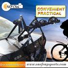 rear bicycle carrier,rear bike rack,trunk bike carrier