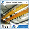 CE GOST Certificated Single Girder Overhead Crane