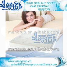 bedroom furniture! compress memory foam sleeping mat