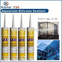 glass skylight silicone sealant,RTV,factory price,300ml tube