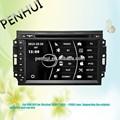 Penhui produtos quentes vendas chrysler 300c( 2004- 2006) carro gps dvd player