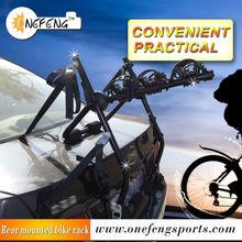 bicycle rear racks,rear bicycle carrier,rear bike rack,trunk bike carrier