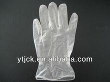 Disposable Vinyl glove/powder free