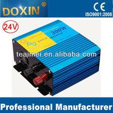 DC 24V AC 220V 300W pure sine wave inverter use for air conditioner