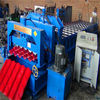 DX 1100-220-28 arc bias glazed tile roll forming machine