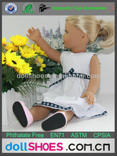 fashion white doll clothes 18 doll clothes american girl doll clothes