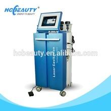 2014 powerful slimming salon use low level laser equipment